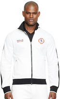 Polo Ralph Lauren Cotton-Blend Track Jacket