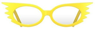 Newgate Speedy Readers Matte Yellow 1