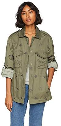 BOSS Women's Omyga Not Applicable Jacket,10 (Manufacturer size: )