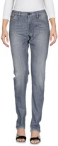 Karl Lagerfeld Denim pants - Item 42620663