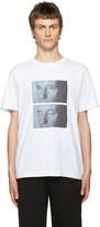 Yang Li White Bill's Eyes T-Shirt