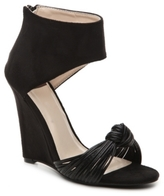 N.Y.L.A. Waccoola Wedge Sandal