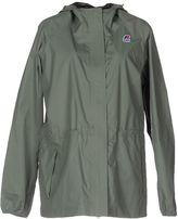 K-Way Full-length jackets