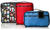 Le Sport Sac Women's Travel Packing Cubes
