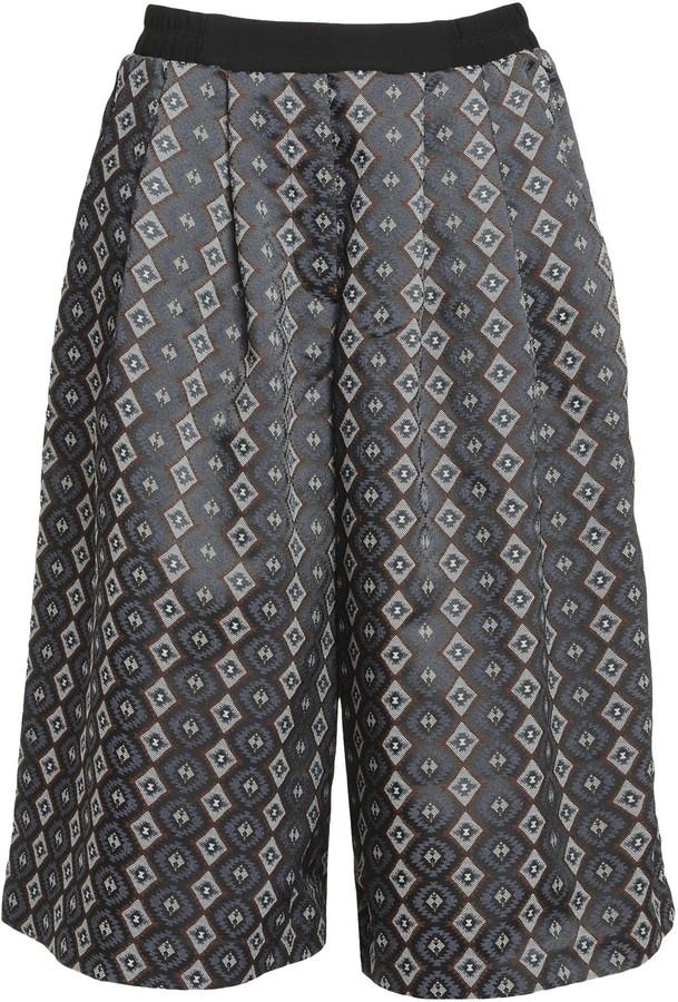 DAY Birger et Mikkelsen 3/4-length shorts