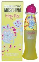 Moschino Cheap & Chic HIPPY FIZZ by Moschino EDT SPRAY 1.7 OZ for WOMEN