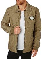 DC Mossburn Jacket