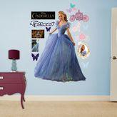 Disney Disney's Cinderella Ball Gown Wall Decal by Fathead