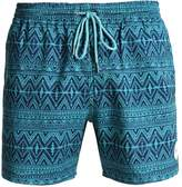O'Neill VENTURER Swimming shorts green