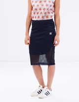adidas Osaka Midi Skirt
