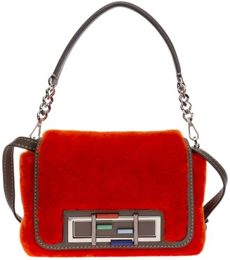 Fendi 3 Baguette Handbags