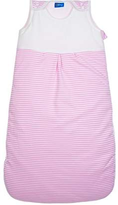 Camilla And Marc Fillikid 049 Relief 12 Jersey Sleeping Bag 90 cm in Pink
