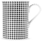 Maxwell & Williams Maxwell & WilliamsTM Cashmere Art Deco Houndstooth Mug