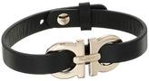 Salvatore Ferragamo 346639 Gancio Bracelet Bracelet