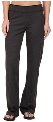 Stonewear Designs Rockin Pants (Heather Gray) Women's Casual Pants
