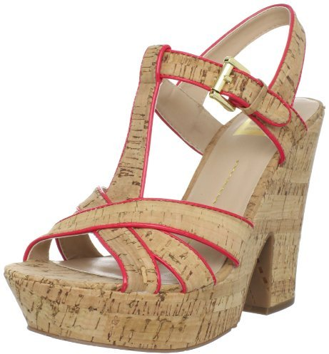 Dolce Vita Women's Taiga Platform Sandal
