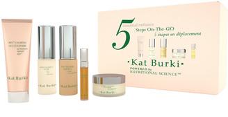 Kat Burki 5-Step Set