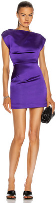 Georgia Alice Lily Dress in Purple | FWRD