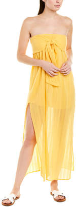 Vix Tess Shift Dress