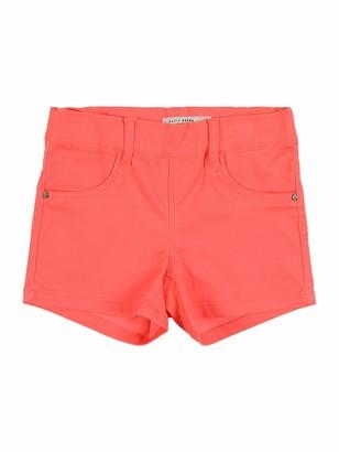 Name It Girl's Nmfsalli Twibatinna Shorts