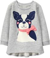 Gymboree Frenchie Top