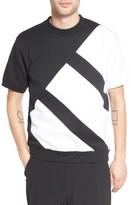 adidas Men's Eqt Boxy Graphic T-Shirt