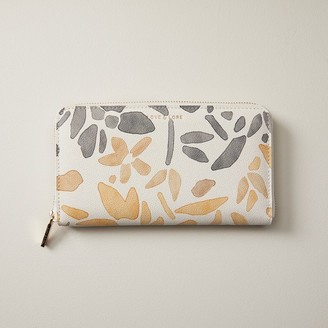 Love & Lore Love And Lore Ava Wallet Malta Floral