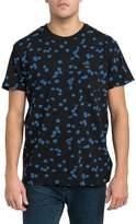 RVCA OD Floral T-Shirt