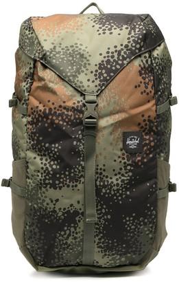 Herschel camouflage Barlow backpack