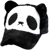 Temptation Baseball Hat Children Thicken Hat Cap Panda Style Fashion Cap