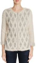 Nic+Zoe Decadence Plush Sweater
