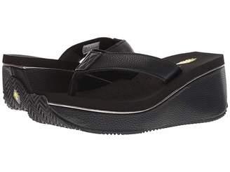 Volatile Orville (Black) Women's Sandals