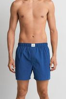 American Eagle Outfitters AE Pin Dot Poplin Boxer