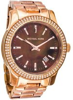 Michael Kors Madison Watch