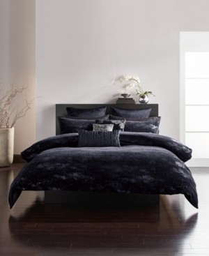 Donna Karan Home Sapphire King Duvet Bedding