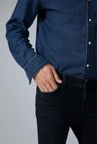 Country Road Skinny Blue Black Jean