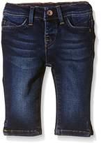 Mexx Baby Girls' MX3023326 Pant Jeans,62 (EU)