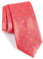 Nordstrom Men's Confetti Dot Silk Tie