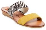 dv Women's dv Bailey Slide Sandals
