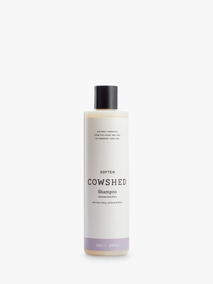 Cowshed Soften Shampoo