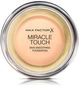 Max Factor Miracle Touch Foundation 12g
