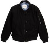 Ben Sherman Wool Bomber Jacket (Big Boys)