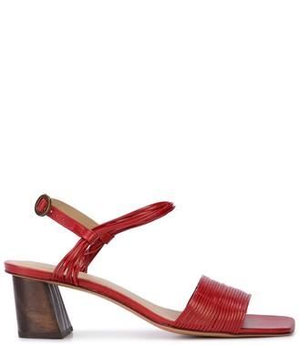 Mari Giudicelli Vitta sandals