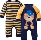 Gerber Baby-Boys 2 Pack Coverall
