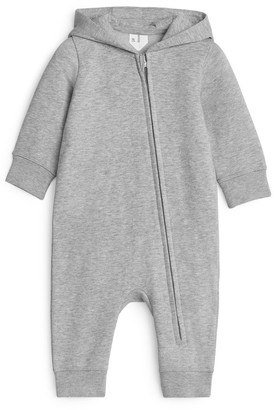 Arket Hooded Overall