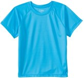 Kanu Surf Boys' Solid Swim Shirt (616) - 8147171