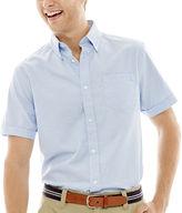 Lee Short-Sleeve Oxford Shirt