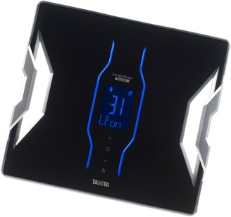 Tanita RD-953S Connect Body Composition Monitor Scale, Black