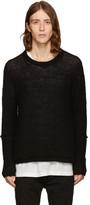 BLK DNM Black 40 Sweater