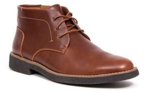 Deer Stags Men's Bangor Memory Foam Chukka Boot Men's Shoes